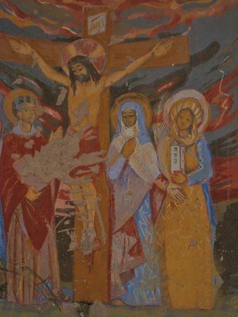 photo 3 Christ crucifié