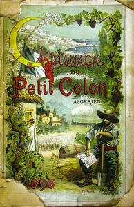 L'almanach du Petit Colon