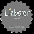 Pour faire le plein de compliments et attraper un max de secret : j'ai voté liebster award!
