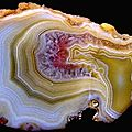 Agate / agate creek, queensland, australia