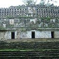 Yaxchilan - Building 33