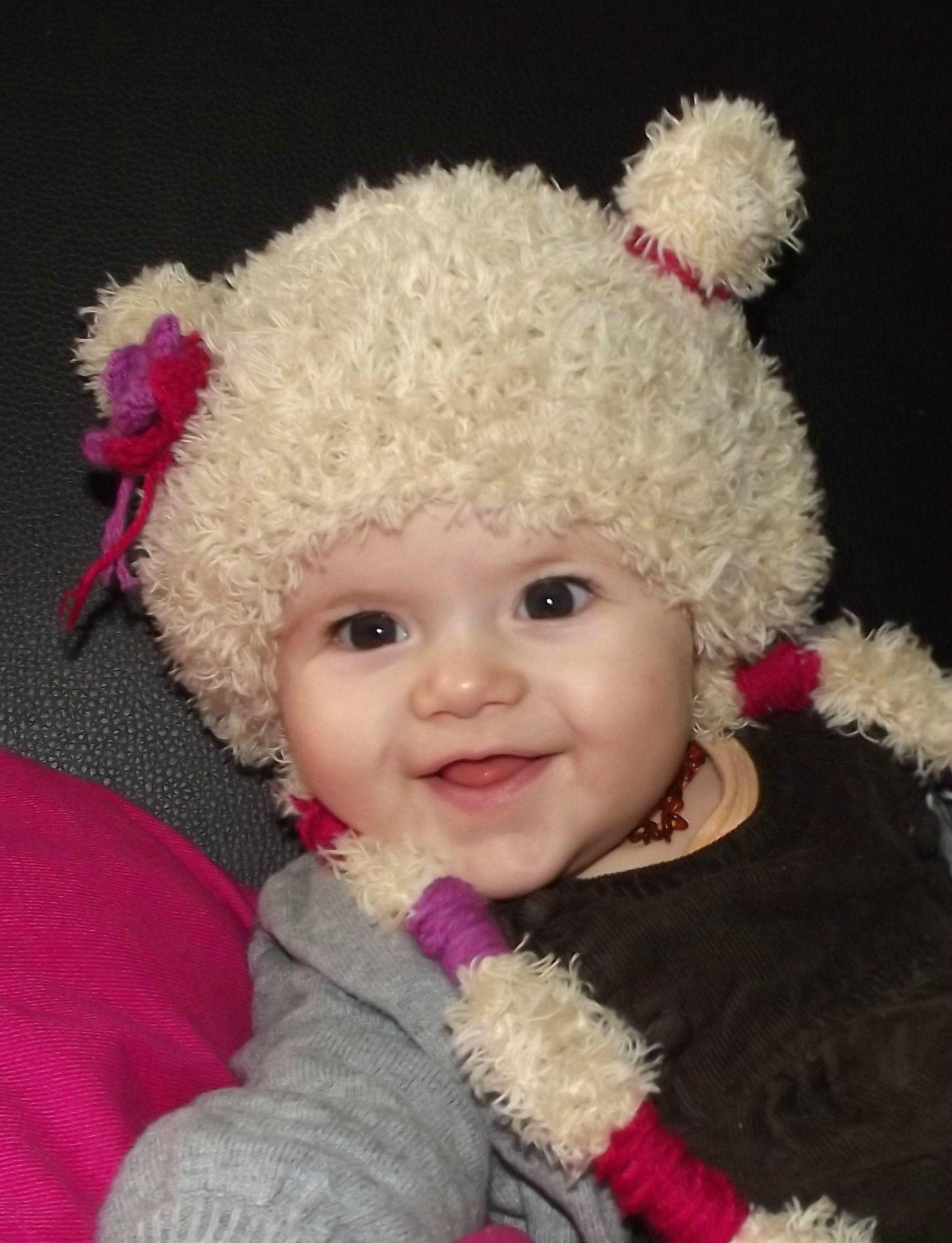 ddb828f53a2 Tricot bonnet bébé phildar - Modèle de tricot gratuit