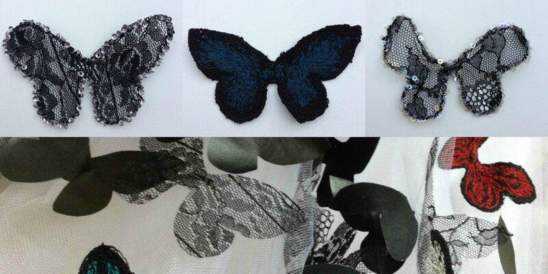 papillon N