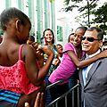 Les afroéquatoriens rejoignent le dialogue en équateur