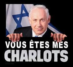 netanyahu-charlots