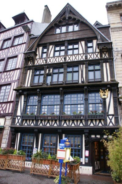 Rouen-la-couronne