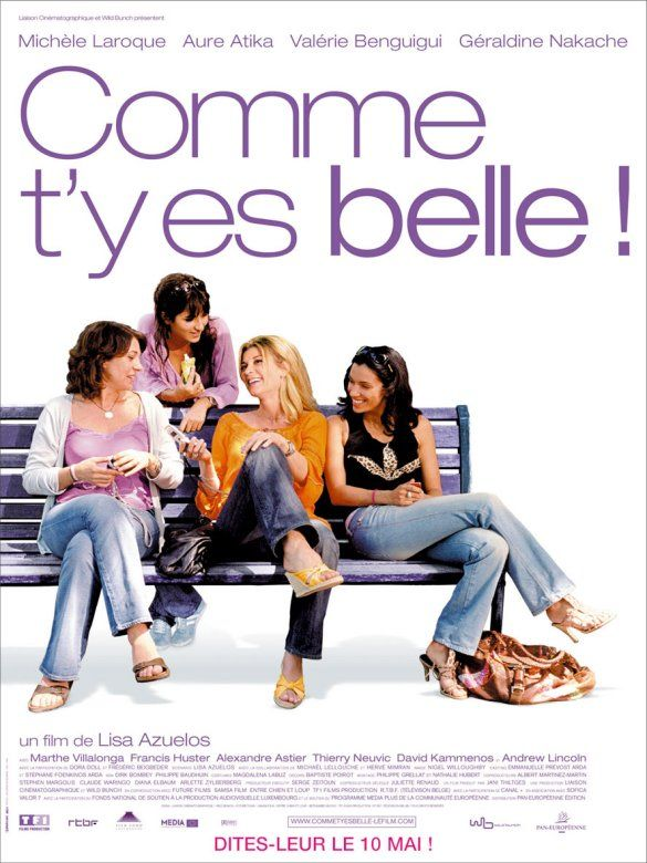 55971663 Comme t'y es belle Film streaming