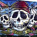 Peinture murale pour ton t... de b...