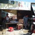 Après le passage du typhon Ketsana fin septembre 2009