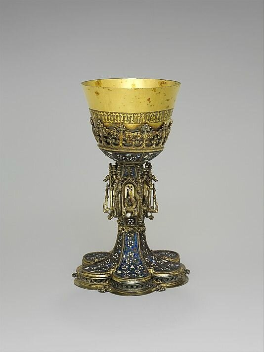'Hungarian Treasure: Silver from the Nicolas M. Salgo Collection' opens at the Metropolitan Museum