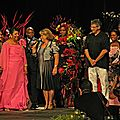 Final du Show de flor Amazone 2011