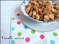 crumble maison index