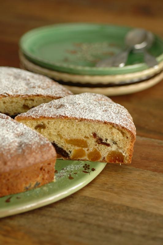 Gâteau aux yaourt, pruneaux & abricots secs_4