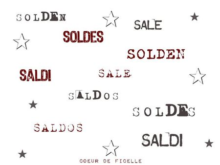 soldes