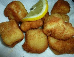 nuggets de poisson 1
