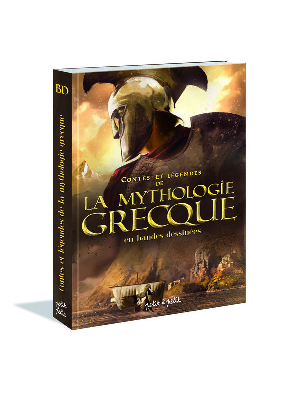 mythologie_volume
