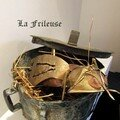 la frileuse