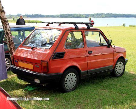 Fiat 126 Bis (Retro Meus Auto Madine 2012) 02