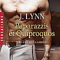 Les frères gamble tome 2 : paparazzis et quiproquos de j. lynn