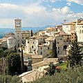 Assise (italie)