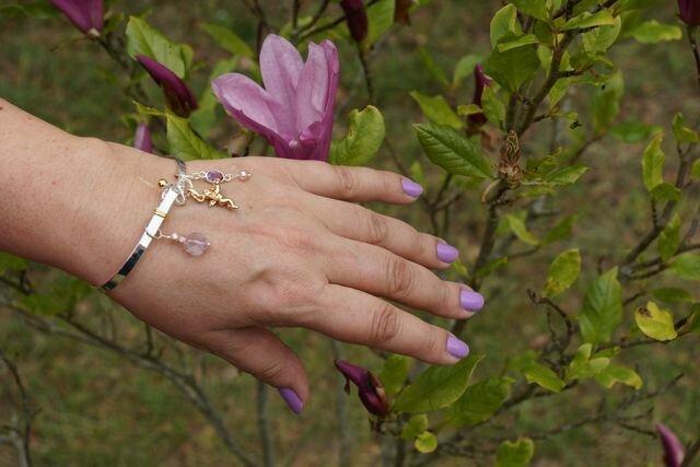 bracelet ange musique4