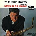 Tubby Hayes Quintet - 1962 - Down In The Village (Fontana) 2