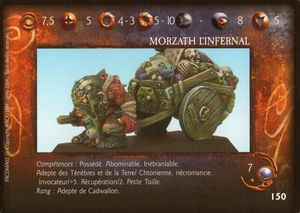 Morzath l'Infernal