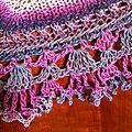 Je tricote!!!