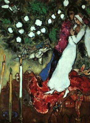 marc-chagall-trois-bougies