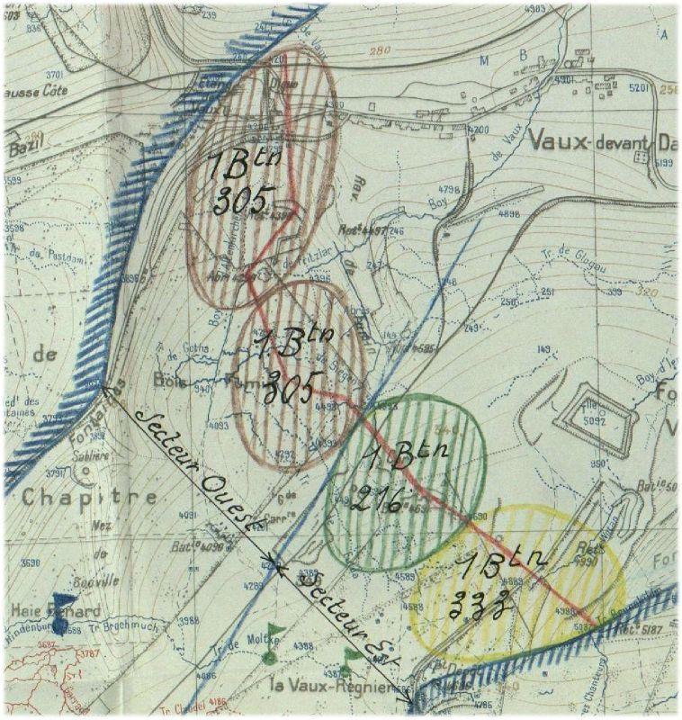 tirage 27 octobre 1916