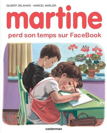 martine_perd_son_temps_sur_facebook