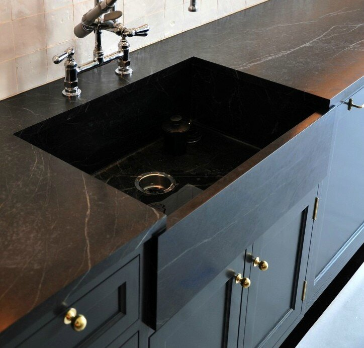 MADE-Black-Soapstone-Counters-Sink-Remodelista_0
