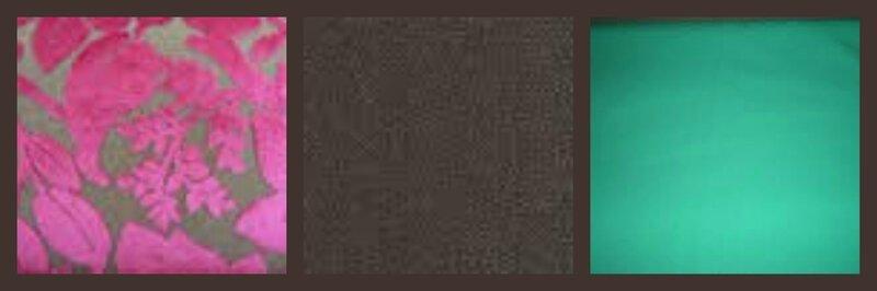 tissu casamance tapissier à Brest