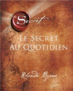 Le secret au quotidien 010516