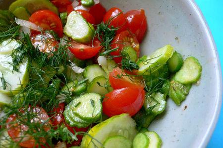 salade_cornichons