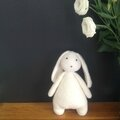 Marin le lapin { création iød }