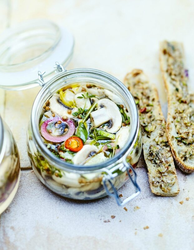 Pickles-de-champignons-de-Paris