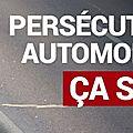 Abaissement de la vitesse sur les routes secondaires : l'arnaque du gouvernement