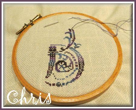 chris 4
