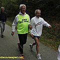 12km Courir pour un enfant Gouville - 23.09.2012