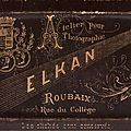 Roubaix - Elkan