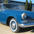 Studebaker champion (Talmont st hilaire) 01
