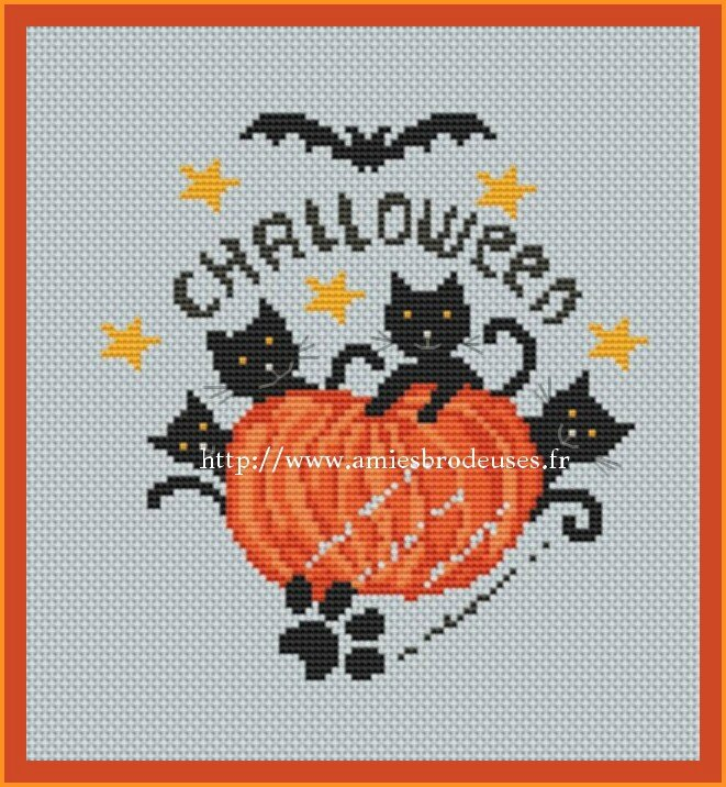 Challoween pic blog