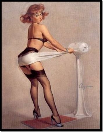 pin up Gil Elvgren.j2 pg