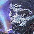 Street art : c215 sur les quais du 13ème arrondissement