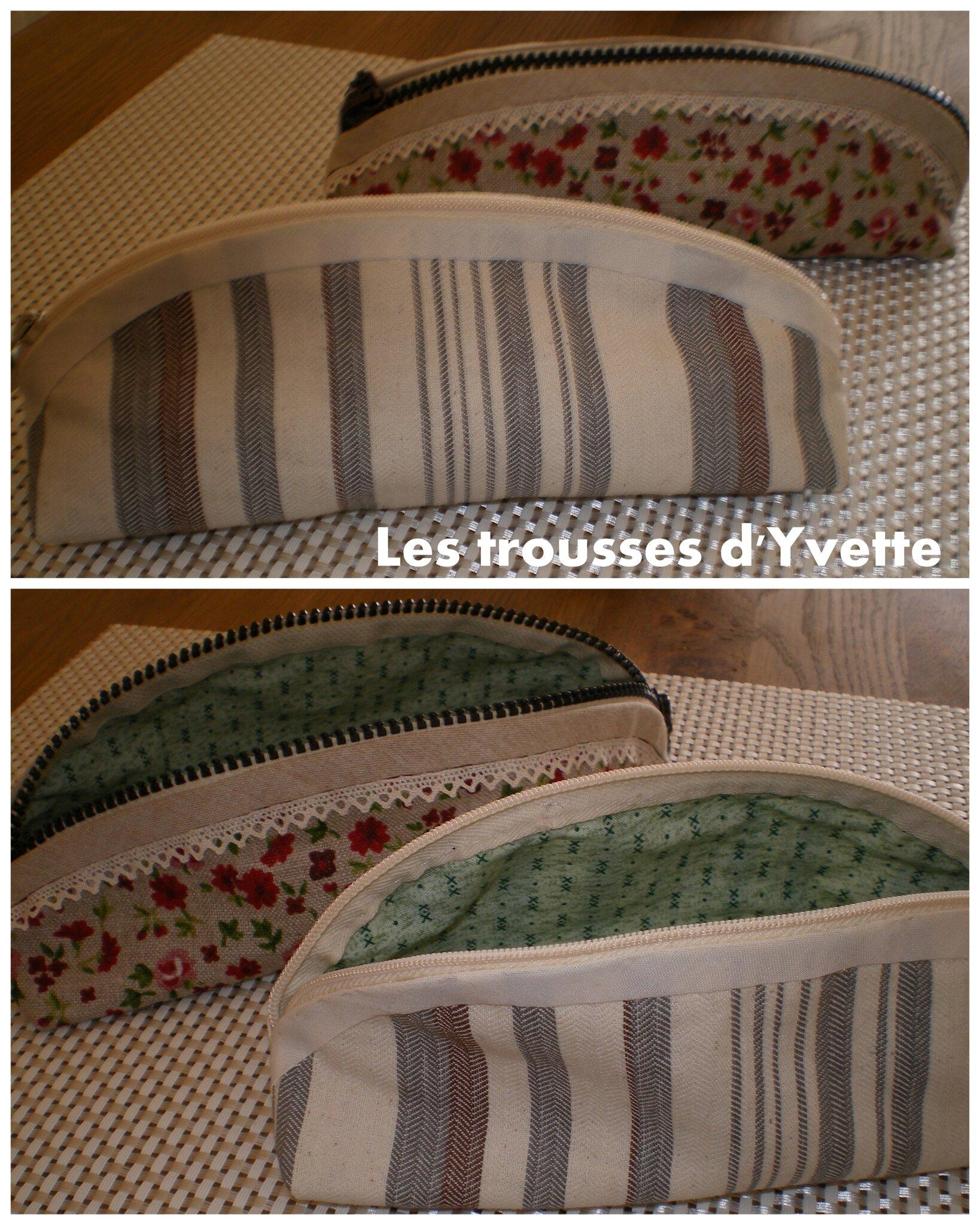 Trousse Zen 38 Yvette