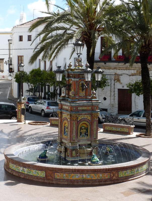 Baños Arabes Vejer De La Frontera:En ANDALOUSIE/Espagne 9: VEJER de la FRONTERA – Album photos – Au