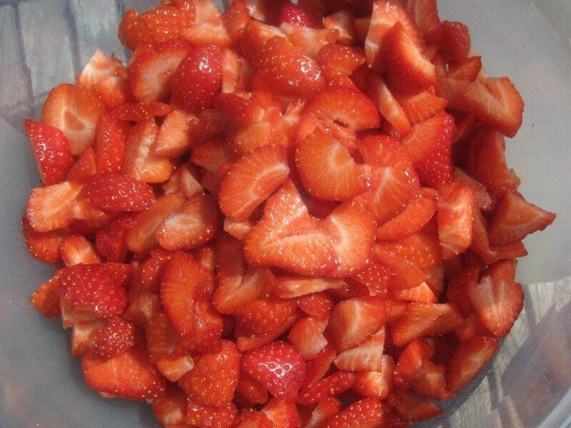 confiture aux fraises 001