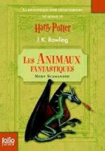 Rowling_Animaux fantastiques