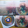 Jimmy somerville: homage | membran cd edition!